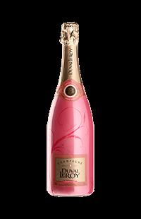 Duval-Leroy : Lady Rose Brut