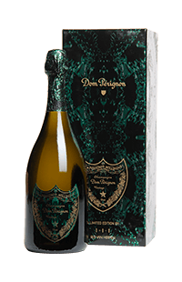 Dom Pérignon : Vintage Edition Limitée by Iris Van Herpen 2004