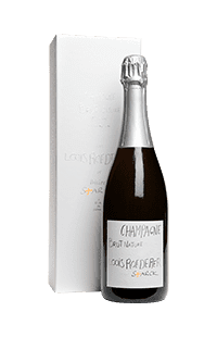 Louis Roederer : Brut Nature Edición Limitada by Philippe Starck 2006