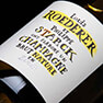 Louis Roederer : Brut Nature Edition Limitée by Philippe Starck 2009 - 0