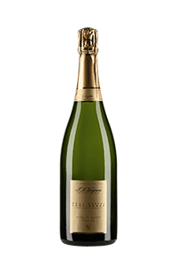 J. L. Vergnon : Confidence Blanc de Blancs Grand cru Brut Nature 2010