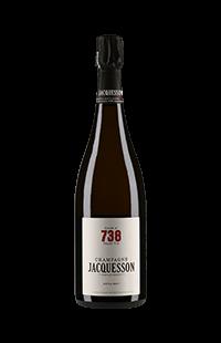 Jacquesson : Cuvée 738