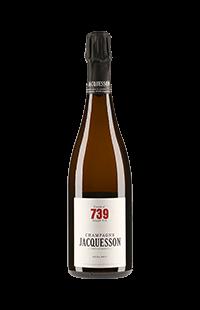 Jacquesson : Cuvée 739