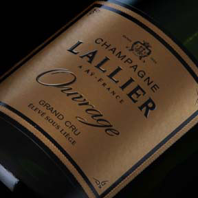 Lallier : Ouvrage - 0