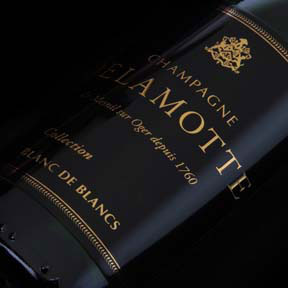 Delamotte : Collection Blanc de Blancs 1999 - 0