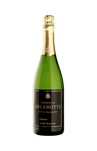 Delamotte : Collection Blanc de Blancs 1999