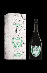 Dom Pérignon : Vintage Edizione Limitata by Michael Riedel 2006