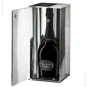 Laurent-Perrier : Estuche Miroir Grand Siècle - 0