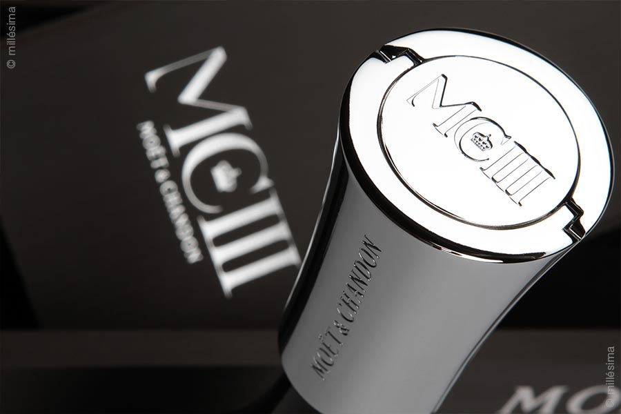 Moët & Chandon : MCIII 1ère Édition - 2