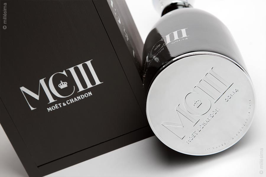 Moët & Chandon : MCIII 1ère Édition - 0