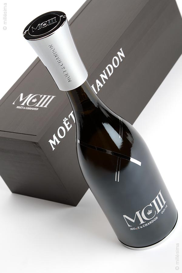 Moët  Chandon : MCIII 1ère Édition - 5