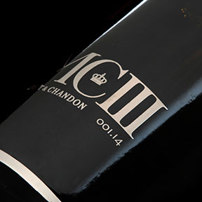 Moët  Chandon : MCIII 1ère Édition - 3