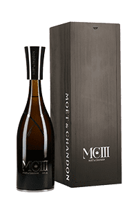 Moët  Chandon : MCIII 1ère Édition