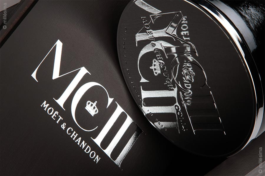 Moët  Chandon : MCIII 1ère Édition - 4