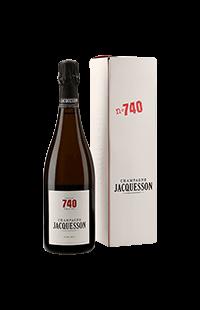 Jacquesson : Cuvée 740