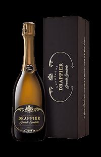 Drappier : Grande Sendrée Coffret Premium 2008