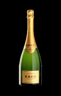 Krug : Grande Cuvée Édition 164