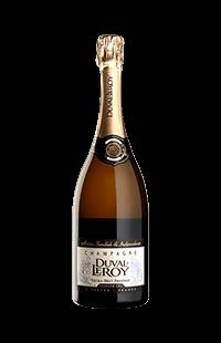 Duval-Leroy : Extra-Brut Prestige Premier Cru