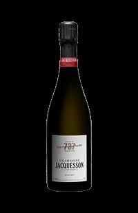 Jacquesson : Cuvée 737 Dégorgement Tardif