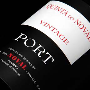Quinta do Noval : Vintage Port 2007 - 0