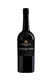 Fonseca : Vintage Port 2016
