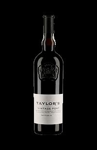 Taylor's : Vintage Port 2009