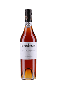 Churchill's : White Port