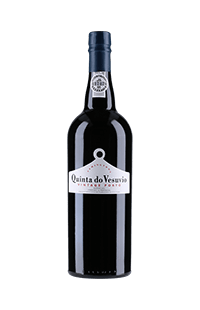 Quinta do Vesuvio : Vintage Port 2001