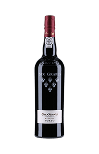 Graham's : Six Grapes Reserve