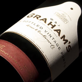 Graham's : Late Bottled Vintage 2011 - 0