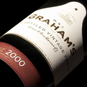 Graham's : Late Bottled Vintage 2011 - 2