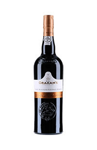 Graham's : Late Bottled Vintage 2011