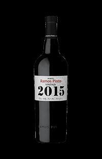 Ramos Pinto : Vintage Port 2015