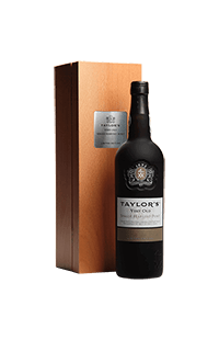 Taylor's : Very Old Single Harvest Port 1965