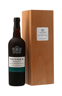 Taylor's : Very Old Single Harvest Port 1968