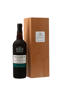 Taylor's : Very Old Single Harvest Port 1966