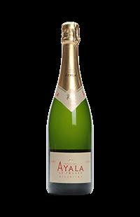 Ayala : Millésimé 2002