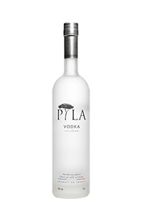 Valdronne : Vodka Pyla