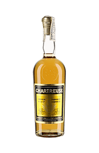 Chartreuse Tarragone : Chartreuse Jaune