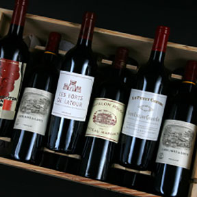 The second wines of the 1ers crus classés 2005 - 5