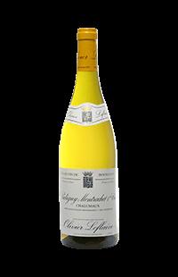 "Olivier Leflaive : Puligny-Montrachet 1er cru ""Chalumaux"" 2001"