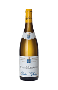 Olivier Leflaive : Puligny-Montrachet Village 2015