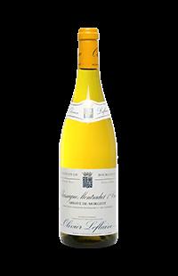 """Olivier Leflaive : Chassagne-Montrachet 1er cru """"Abbaye de Morgeot"""" 2000"""