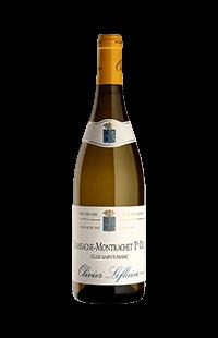 """Olivier Leflaive : Chassagne-Montrachet 1er cru """"Clos Saint-Marc"""" 2015"""