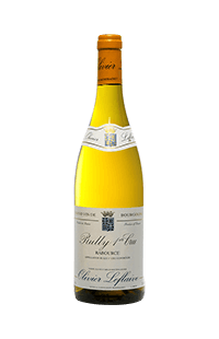 "Olivier Leflaive : Rully 1er cru ""Rabourcé"" 2015"