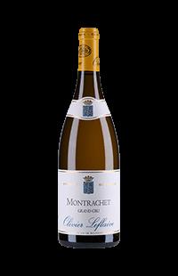 Olivier Leflaive : Montrachet Grand cru 2010