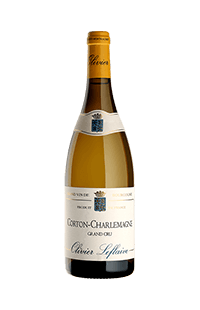 Olivier Leflaive : Corton-Charlemagne Grand cru 2015