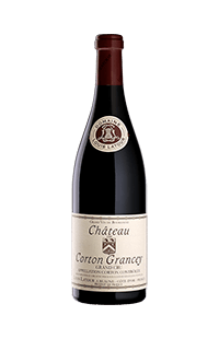 Louis Latour : Château Corton Grancey Grand cru 2009