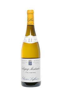 """Olivier Leflaive : Puligny-Montrachet 1er cru """"Garennes"""" 2006"""