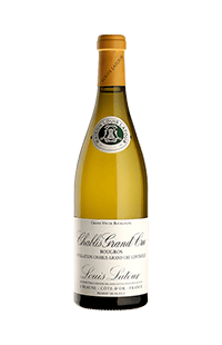 "Louis Latour : Chablis Grand cru ""Bougros"" 1998"